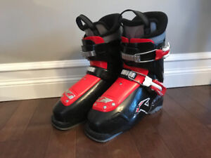 Nordica FireArrow Team 2 Junior Ski Boots - Size 23.5