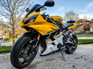 Yamaha R6 | Find Motorcycles & Sports Bikes for Sale Near Me
