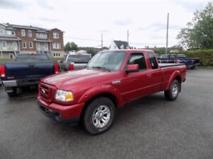 2010 Ford Ranger 4WD SuperCab 126[Quotations]