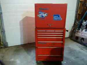 Used Snap-On Tool Box