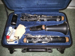 Buffet B12 Clarinet Amazing sound