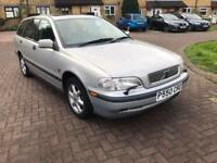 Volvo V40 2.0 CD, LOW MILEAGE , EXCELLENT CONDITION, ONLY 2 FORMER KEEPERS!!