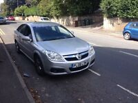 Vauxhall vectra 1.9 cdti 08 Bradford taxi