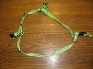AUTHENTIC ROGZ GEAR DOG HARNESS