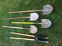 Shovels Moncton New Brunswick Preview