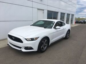 2015 Ford Mustang Coupe V6