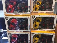 Large Selection Of Remote Control Cars From £5.00