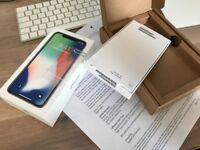 Brand New iPhone X 64GB - White