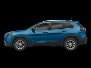 2019 Jeep Cherokee Trailhawk  - Navigation -  Uconnect - $134.19