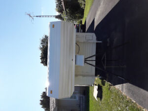 24 foot prowler for sale