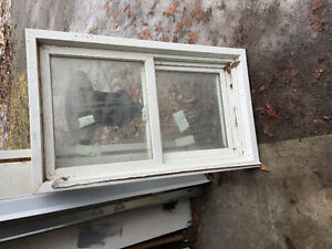 Basement window