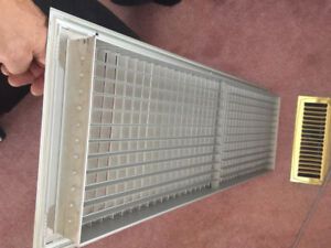Heating / Cooling Vent