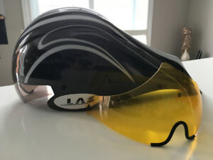 Casque de ''Contre la montre ou triathlon''