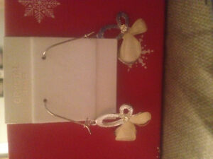 *NEW LOWER PRICE* Butterfly Earrings Cornwall Ontario image 1