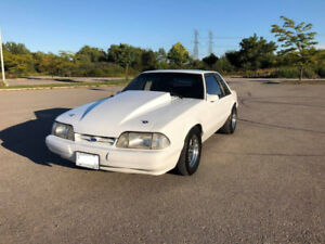 1993 Ford Mustang Coupe