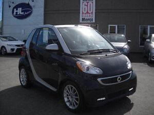 Smart Fortwo Cabriolet PASSION   23 000km!!!! 2013