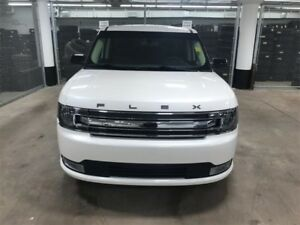 2019 Ford Flex SEL|LEATHER|ROOF|AWD