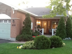 AMAZINGLY PRICED BUNGALOW in high demand area!