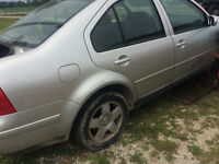 VW PARTS FOR SALE