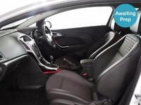 2013 VAUXHALL ASTRA GTC 2.0 CDTi 16V SRi 3dr Coupe