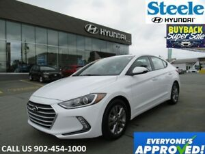 2018 HYUNDAI ELANTRA GL SE Sunroof Alloys heated wheel blindspot