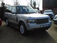 2011 11 Reg Land Rover Range Rover 4.4TD V8 Auto Vogue ( 49000 Miles )