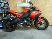 Buell 1125 CR One Owner From New
