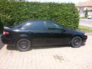 Mazda 6 2004 *Mécanique A1*