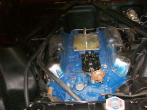 Wanted Ford 302 engine