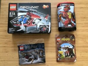 Lego - Various sets