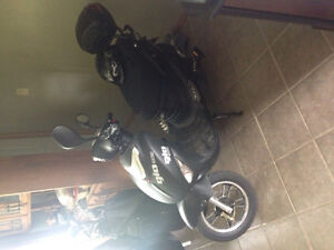 Gio scooter for sale
