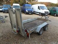Ifor Williams GH94 Plant Trailer - Mini Digger Dumper