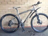 Rocky Mountain Vertex 29 excellent bike