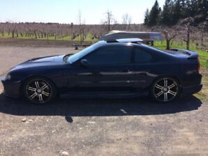1994 Forged & Sleeved Honda Prelude SR-V Turbo Coupe (2 door)