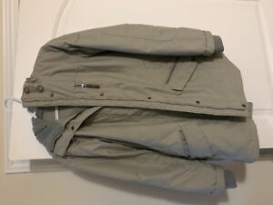 Women's Columbia Jacket (Large)