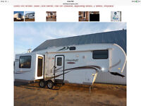 Looking to buy a Fifth 5th wheel