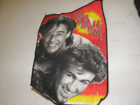 Vieille Patch Wham! - 10$