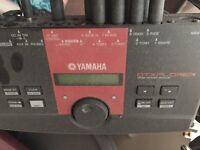 Yamaha dt xplorer electronic drum kit