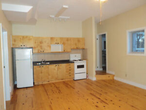 2 bedroom cottage apartment, country near Guelph