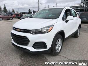 2019 Chevrolet Trax LS  - Bluetooth - $160.12 B/W
