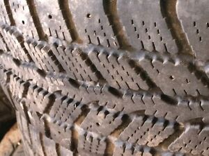 Winter tires for sale on rims  Cornwall Ontario image 6