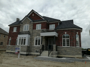 Leslie/Green Lane Brand New 4 Bedrms Detached House Rental