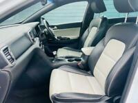 2017 Kia Sportage 1.6 T-GDi GT-Line DCT AWD 5dr SUV Petrol Automatic