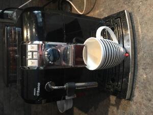 Machine Espresso automatique Saeco Synthia