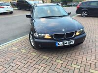 BMW 320 Touring automatic