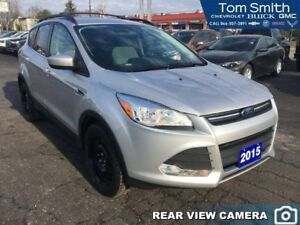 2015 Ford Escape SE  BLUETOOTH, COLOR TOUCH AUDIO SCREEN,CRUISE