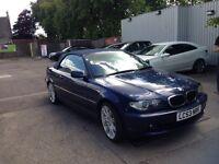 BMW 318 ci se