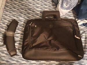 """Dell 15"""" Laptop Messenger Bag Brand New"""