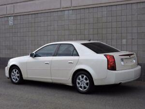 2005 Cadillac CTS Berline