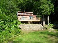 Cottage for rent or sell 65 Km from Ottawa's Parliament Hill